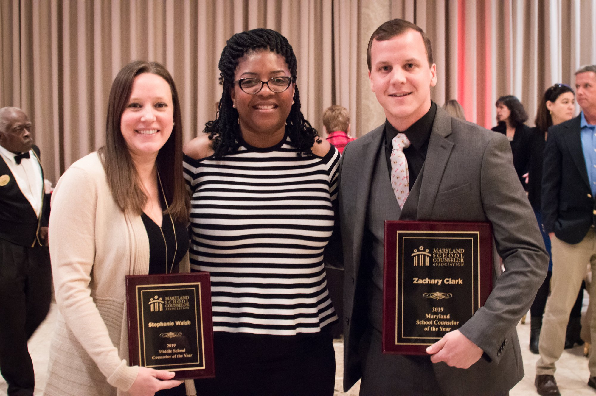2019 NSCW School Counselor Recogntion Gala – Pictures and